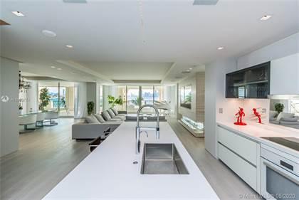 Propiedad residencial en venta en 5234 Fisher Island Dr 5234, Miami Beach, FL, 33109
