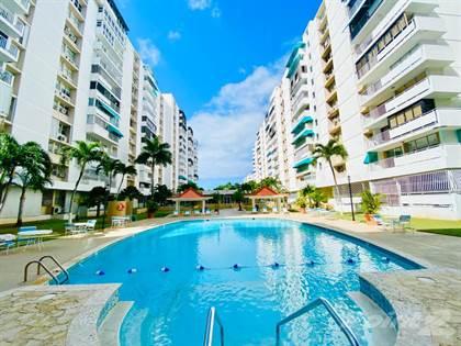 Condominium for sale in 6400 Isla Verde, Carolina, PR, 00979