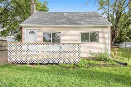 Residential Property for sale in 2165 Webber Ave, Burton, MI, 48529