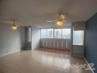 Condo for rent in 1479 Ashford Avenue, San Juan, PR, 00907