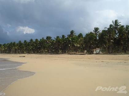 Lots And Land for sale in Playa El Cedro, Miches, Miches, El Seibo