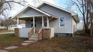Single Family for sale in 917 N 13th, Niles, MI, 49120