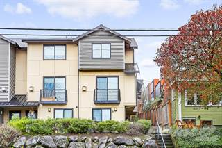 Townhouse for sale in 2018 Franklin Ave E Unit A, Seattle, WA, 98102