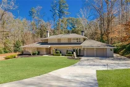 Residential Property for sale in 516 Londonberry Road, Atlanta, GA, 30327