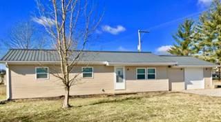 Single Family for sale in 198 Haley Drive, Carmi, IL, 62821