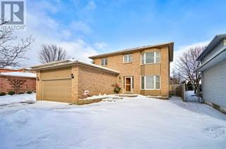 Single Family for sale in 458 GROVE ST, Barrie, Ontario
