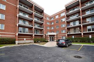 Condo for sale in 6430 West Berteau Avenue 202, Chicago, IL, 60634