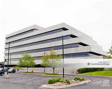 Office Space for rent in 2600 West Big Beaver Road, Troy, MI, 48084