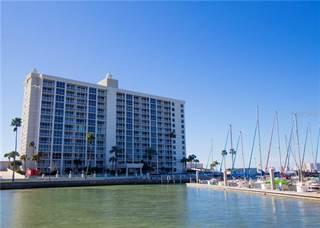Condo for sale in 100 PIERCE STREET 109, Clearwater, FL, 33756