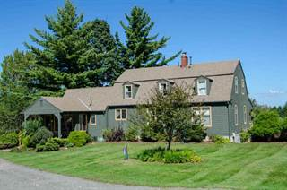 Single Family for sale in 2648 West Woodbury Road, Woodbury, VT