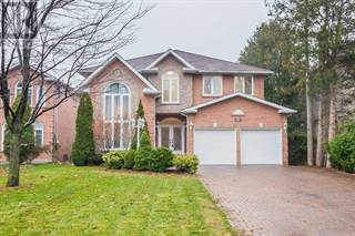 Single Family for rent in 33 ROCKWELL RD, Richmond Hill, Ontario, L4B1A9