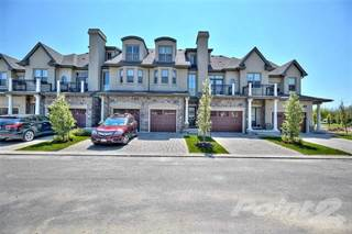 Townhouse for sale in 46 Aberdeen Lane S, Niagara-on-the-Lake, Ontario