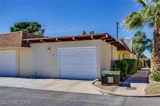 Townhouse en venta en 2725 HERITAGE Court 1, Las Vegas, NV, 89121