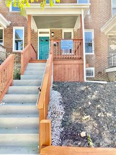 Residential Property for rent in 3217 Ravenwood Ave, Baltimore City, MD, 21213