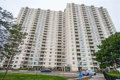 Condominium for sale in 390 Dixon Rd 608, Toronto, Ontario, M9R1T4