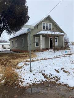 Residential Property for sale in 200 N 3rd Avenue, Munday, TX, 76371