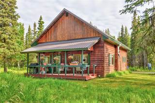 Single Family for sale in 38285 Whispering Lane, Sterling, AK, 99672