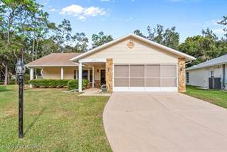 Single Family for sale in 2227 Pebble Beach Drive, Timber Pines, FL, 34606