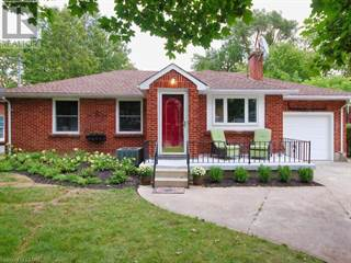Single Family for sale in 30 CAMPBELL STREET, London, Ontario, N6P1B4