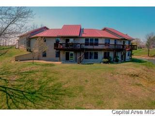 Single Family for sale in 15154 COULTAS DR, Girard, IL, 62640