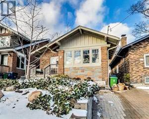 Single Family for sale in 130 BURGESS AVE, Toronto, Ontario