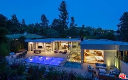 Propiedad residencial en venta en 1049 Loma Vista Dr, Beverly Hills, CA, 90210