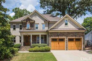 Single Family for sale in 2332 Lyon Street, Raleigh, NC, 27608