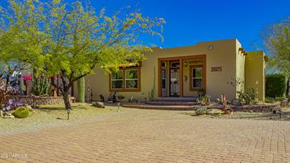 Residential Property for sale in 30671 S SUN RIDER Way, Congress, AZ, 85332