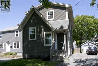 Single Family for sale in 2729 Connaught Avenue, Halifax, Nova Scotia