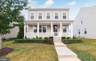 Single Family for sale in 23332 CALLA WAY, California, MD, 20619