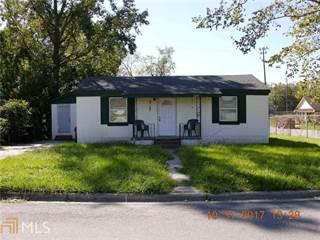 Single Family for sale in 2219 Mell St, Savannah, GA, 31415