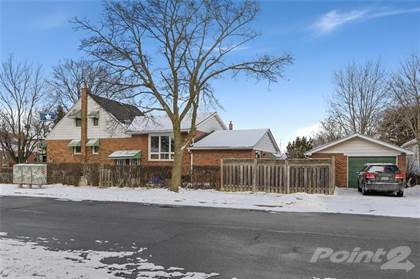 Residential Property for sale in 233 EAST 14TH Street, Hamilton, Ontario, L9A 4B7