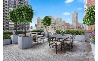 Co-op for sale in 401 East 74th St 16H, Manhattan, NY, 10021