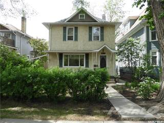Residential Property for sale in 609 7th AVENUE N, Saskatoon, Saskatchewan, S7K 2V2