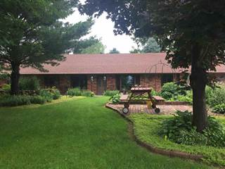 Single Family for sale in 702 S BLUFF Street, Albany, IL, 61230