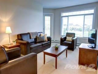 Apartment for rent in Parsons Landing - 1 Bedroom  Heat included, Fort McMurray, Alberta