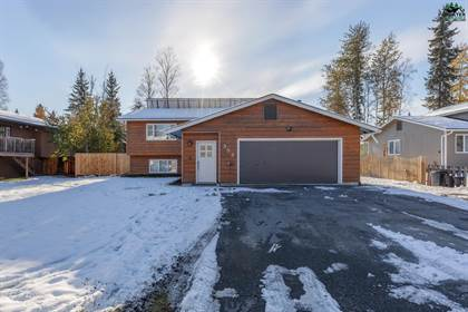 Residential Property for sale in 353 DROZ DRIVE, Fairbanks, AK, 99701