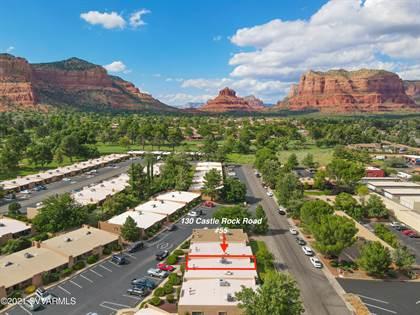 Residential Property for sale in 130 Castle Rock Rd 55, Village of Oak Creek, AZ, 86351
