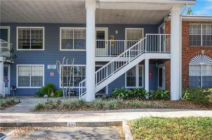 Residential Property for sale in 5433 LAKE MARGARET DRIVE 198H, Orlando, FL, 32812
