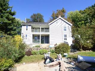 Single Family for sale in 5922 CLEVELANDTOWN RD, Boonsboro, MD, 21713