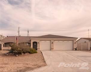Residential Property for sale in 720 Desert View Dr, Lake Havasu City, AZ, 86404