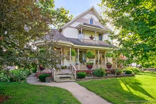 Single Family for sale in 204 North Church Street, Millington, IL, 60537