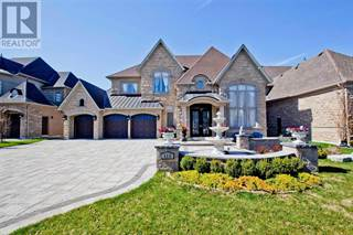 Single Family for sale in 115 CARISBROOKE CIRC, Aurora, Ontario, L4G0K4
