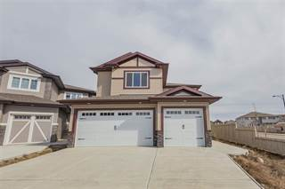 Single Family for sale in 3735 8 ST NW, Edmonton, Alberta, T6T0S1