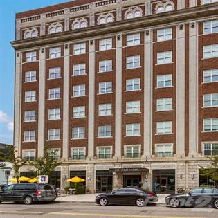 Apartment for rent in The Strathmore Apartments, Detroit, MI, 48201
