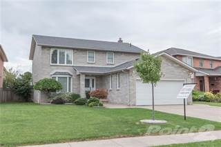 Residential Property for sale in 127 Valera Drive, Stoney Creek, Ontario