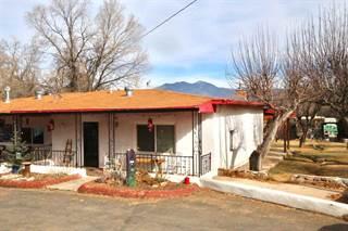 Single Family for sale in 54 Old Santa Fe Road, Ranchos De Taos, NM, 87557