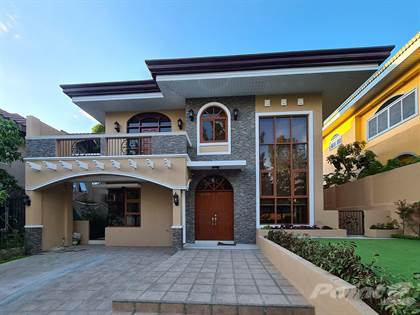 Residential Property for sale in Newly Built Mediterranean Home for Sale in Portofino Vista Alabang, Muntinlupa City, Metro Manila