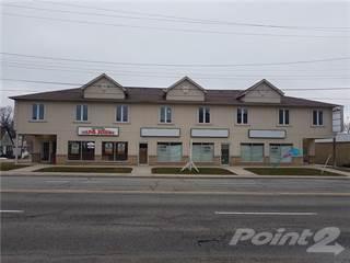 Retail Property for rent in 663 /2 Fennell Avenue E 4, Hamilton, Ontario, L8V 3G5