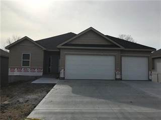 Single Family for sale in 2416 NW Sailor Drive, Blue Springs, MO, 64015